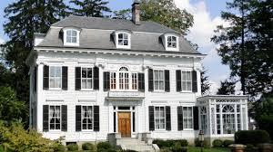 New Jersey House by Villa Fontana Thomas Nast House U2013 Morristown Nj New Jersey Real