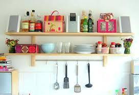 Kitchen Wall Organization Ideas Kitchen Wall Storage Kitchen Wall Storage Or Cabinet Wall
