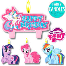 Candle Centerpieces For Birthday Parties by Wedding Centerpieces Flowers And Candles My Little Pony Girls