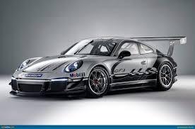 porsche gt 2012 ausmotive com 2013 porsche 911 gt3 cup revealed