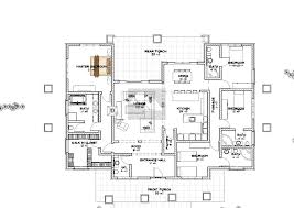 arch porch bungalow house plan david chola architect building