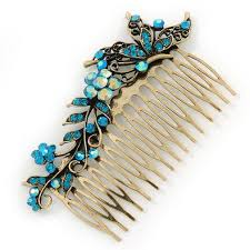 antique hair combs cheap antique gold hair comb find antique gold hair comb deals on