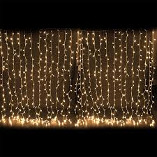 Curtain Fairy Lights by Curtain Lights For Christmas Decorate The House With Beautiful
