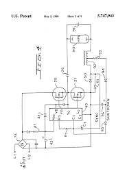 patent us5747943 mos gate driver integrated circuit for ballast