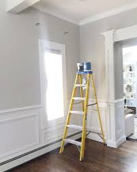 Best Gray Paint What Floor Looks Best With Repose Gray Paint Google Search