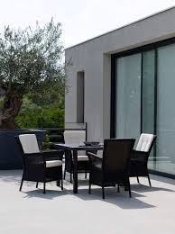 brighton armchair garden chairs from cane line architonic