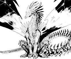 dragon coloring pages adults gianfreda 86542 gianfreda net