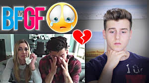 Break Letter Girlfriend bf vs gf break up reaction and thoughts a new chapter youtube