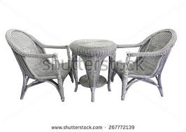 wicker furniture stock images royalty free images u0026 vectors