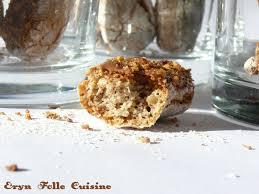 eryn folle cuisine nutsines pralinées biscuits à la noisette sans beurre eryn et