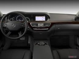 2008 mercedes s550 amg 2008 mercedes s class prices reviews and pictures u s