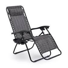 Folding Beach Lounge Chair 2 Lounge Chair Outdoor Zero Gravity Beach Patio Pool Yard Folding