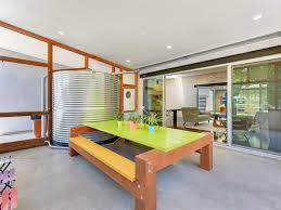 green home with mod vibe asks 1 1m curbed austin