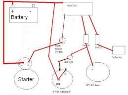 fantastic 4 3 mercruiser starter wiring diagram ideas electrical
