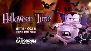 The Complete Guide 2016 Halloween Time At Disneyland U2013 It U0027s A 100 Cartoon Cartoon Fridays Halloween Party Barcode Nj