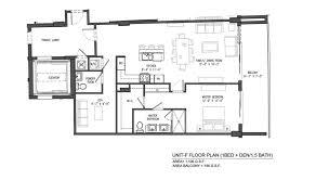 Parc Imperial Floor Plan sereno at bay harbor islands new condos for sale bogatov realty