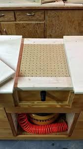 delta downdraft sanding table delta downdraft table good or bad by cruiszr lumberjocks com