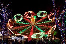 kennywood holiday lights giant eagle photo tr kennywood holiday lights theme park review
