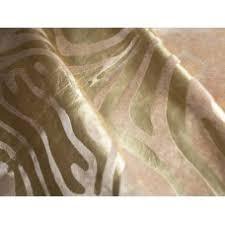 metallic cowhide rug hugo hides