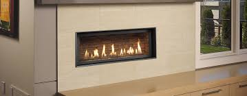 4415 ho gs2 direct vent linear gas fireplace and linear gas