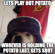 russian doge memes imgflip