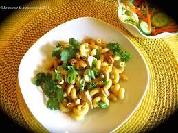 chinois cuisine la cuisine de messidor macaronis chinois au poulet