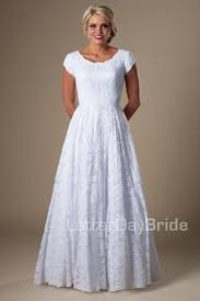 cheap modest wedding dresses mapelton