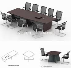Detachable Conference Table New Style Simple Detachable Modular Conference Table Buy