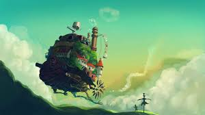 51 howl u0027s moving castle hd wallpapers backgrounds wallpaper abyss