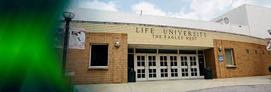 life university is a leading chiropractic and holistic health