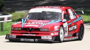 alfa romeo martini racing 1992 alfa romeo 155 автогурман