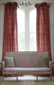 Country French Drapes Living Room Marvelous Country Kitchen Window Ideas Country