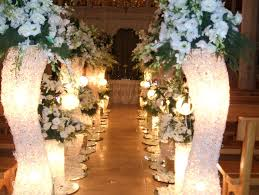 Wedding Flowers Church Church Weddings Flowers Bekaa Lebanon By Sawaya Flowers