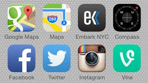 7 Apps To Help Organize Your Life by 7 Creative Ways To Organize Your Mobile Apps