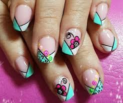pin by ivanova reyes on uñas pinterest manicure easter nails