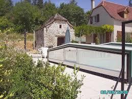 chambre d hote dans le lot avec piscine locations de vacances avec piscine chauffée vue à cajarc