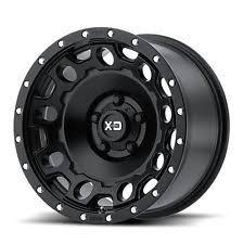 black and jeep rims jeep rims 17x9 ebay