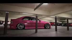 lexus altezza horsepower stance is300 altezza youtube