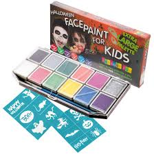 leading face paint brand sets the standard for quality this