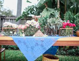 Baby Shower Outdoor Ideas - vintage baby shower ideas for baby girls boys or gender neutral