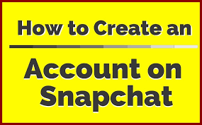 hivecon blog www snapchat com how to create free account on