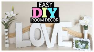 Dollar Tree Decorating Ideas Dollar Tree Diy Room Decor Youtube
