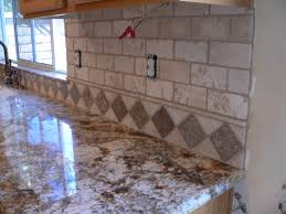 slate backsplash in kitchen tiles backsplash brown slate cristal tile price pfister kitchen