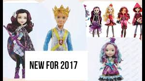 all after high dolls new after high dolls and baby dolls for 2017