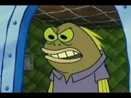 Chocolate Meme Spongebob - spongebob the screaming chocolate guy original scene youtube