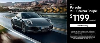 new and used porsche dealership in highland park the porsche