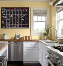 Wall Calendar Organizer Monthly Calendar Chalkboard Planner Organizer Wall Decal Contact