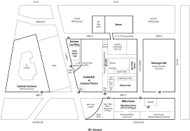 Floor Plans For Schools Performance Halls U2013 Eastman Of Music