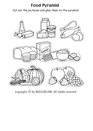 healthy food coloring pages u2013 pilular u2013 coloring pages center