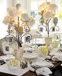 Easter Table Decorations Design by Dining Room Table Centerpieces For Easter Dining Room Decor